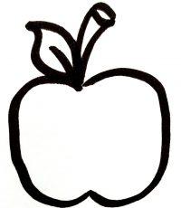 jabłko jpg